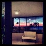 Postcard Window